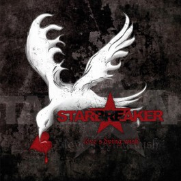 STARBREAKER – LOVE´S DYING WISH