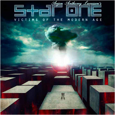 STAR ONE – VICTIMS OF THE MODERN AGE