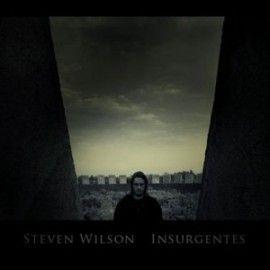STEVEN WILSON – INSURGENTES