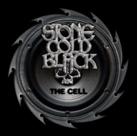 STONE COLD BLACK – THE CELL