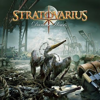 STRATOVARIUS – DARKEST HOURS