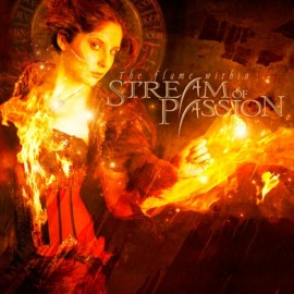 STREAM OF PASSION – THE FLAME WITHIN