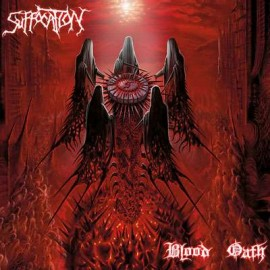 SUFFOCATION – BLOOD OATH