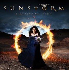 SUNSTORM – EMOTIONAL FIRE