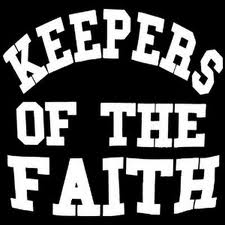 TERROR – KEEPERS OF THE FAITH