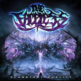 THE FACELESS – PLANETARY DUALITY