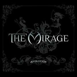 THE MIRAGE – REVOLUCIÓN