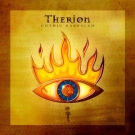 THERION – GOTHIC KABBALAH