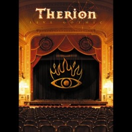 THERION – LIVE GOTHIC