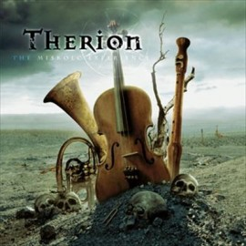 THERION – THE MISKOLC EXPERIENCE
