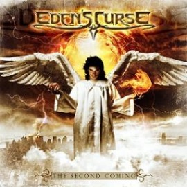 EDEN'S CURSE – THE SECOND COMING