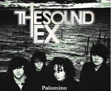 THE SOUND EX – PALOMINO