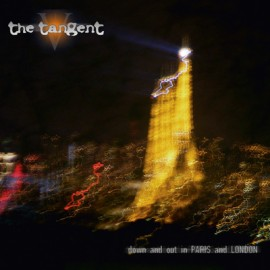 THE TANGENT – DOWN AND OUT IN PARIS AND LONDON