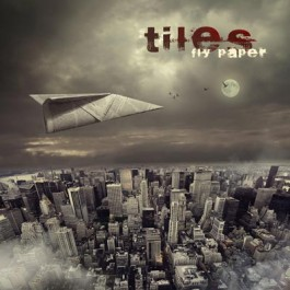 TILES – FLY PAPER