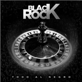 BLACK ROCK – TODO AL NEGRO