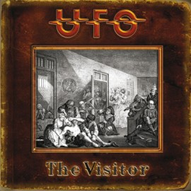 UFO – THE VISITOR