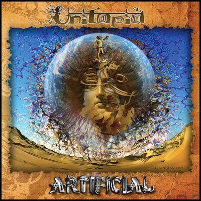 UNITOPIA – ARTIFICIAL