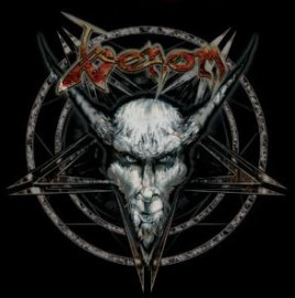 VENOM – METAL BLACK
