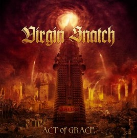 VIRGIN SNATCH – ART OF GRACE