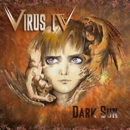 VIRUS IV – DARK SUN