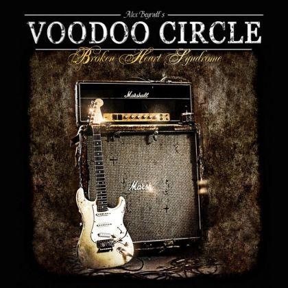 VOODOO CIRCLE – BROKEN HEART SYNDROME