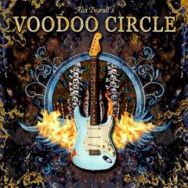 VOODOO CIRCLE – VOODOO CIRCLE