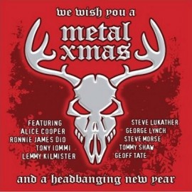 VV.AA. – WE WISH YOU A METAL XMAS AND A HEADBANGING NEW YEAR