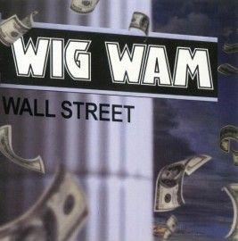 WIG WAM – WALL STREET