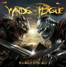 WINDS OF PLAGUE – THE GREAT STONE WAR