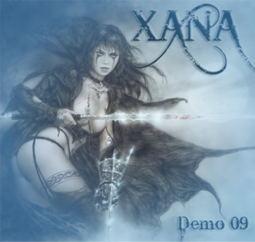 XANA – DEMO 09