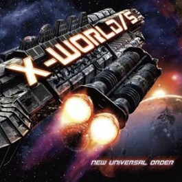 X-WORLD/5 – NEW UNIVERSAL ORDER