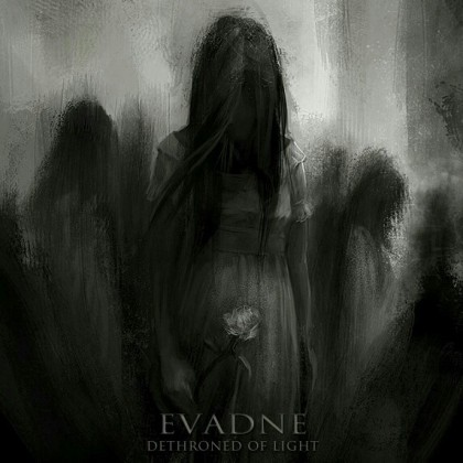 EVADNE – DETHRONED OF LIGHT