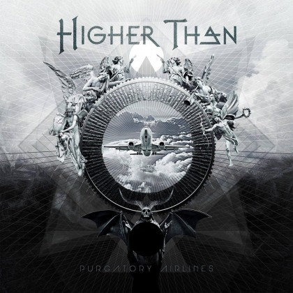 HIGHER THAN – PURGATORY AIRLINES