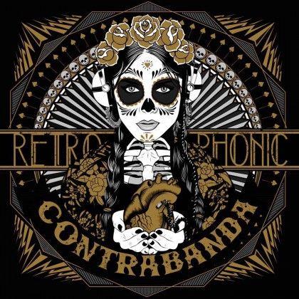 CONTRABANDA – RETROPHONIC