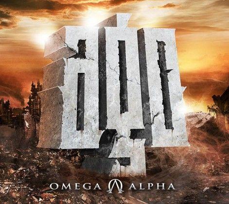 AGO – OMEGA & ALPHA