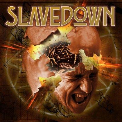 SLAVEDOWN – SLAVEDOWN