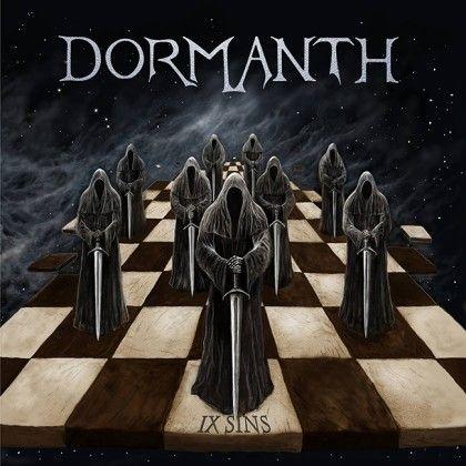 DORMANTH – IX SINS