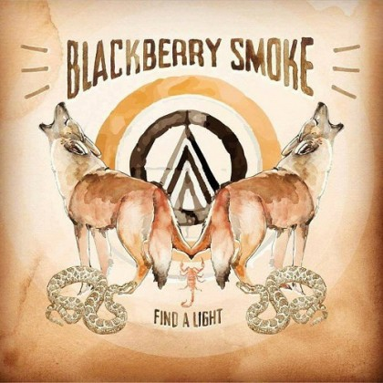 BLACKBERRY SMOKE – FIND A LIGHT