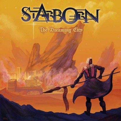 STARBORN – THE DREAMING CITY