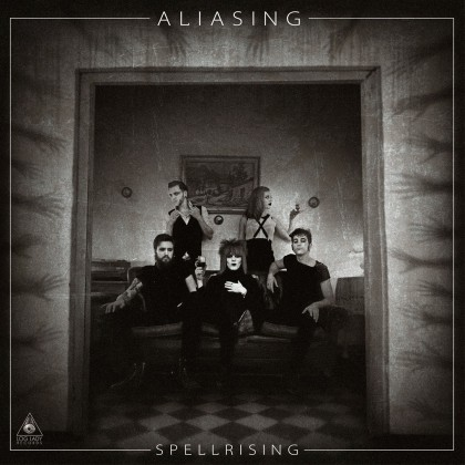 ALIASING – SPELL RISING