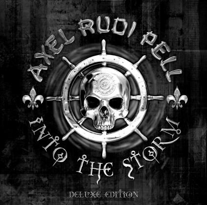 AXEL RUDI PELL – INTO THE STORM (DELUXE EDITION)