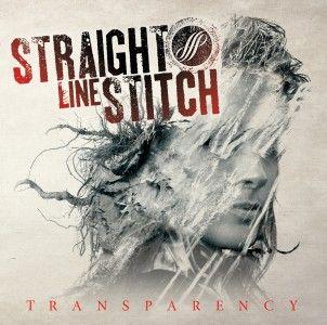 STRAIGHT LINE STITCH – TRANSPARENCY