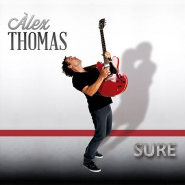 ÁLEX THOMAS – SURE