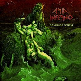 ARIA INFERNO – THE ABSINTHE EPISODES