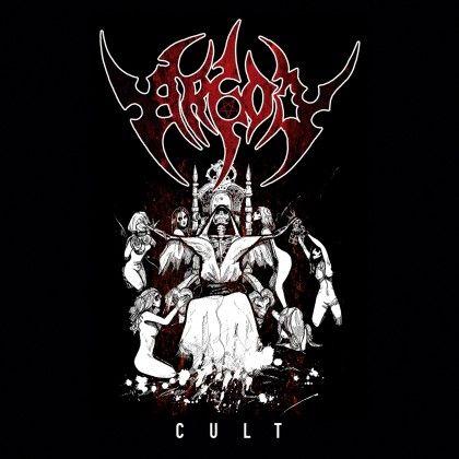 ARSON – CULT
