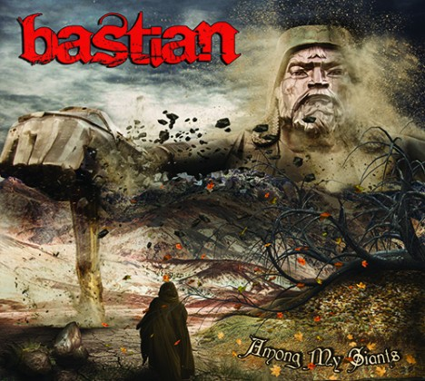 BASTIAN – AMONG MY GIANTS