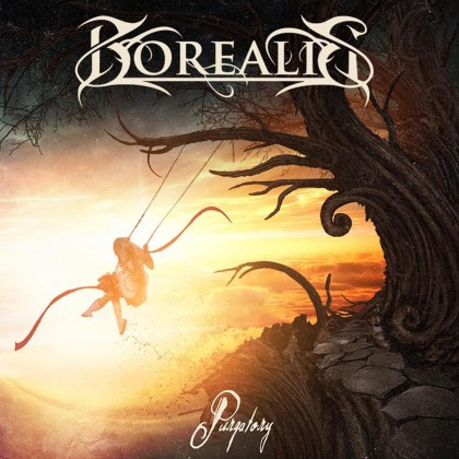 BOREALIS – PURGATORY