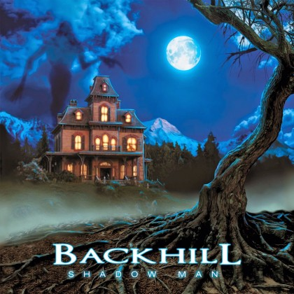BACKHILL – SHADOW MAN