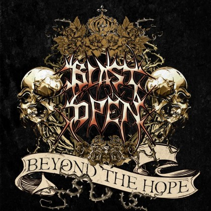 BLAST OPEN – BEYOND THE HOPE