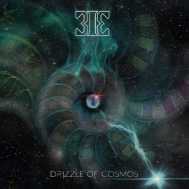 BORN IN EXILE – DRIZZLE OF COSMOS